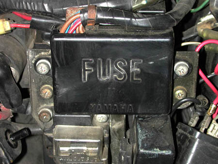 1999 polaris sportsman 500 fuse location polaris atv forum the knownledge