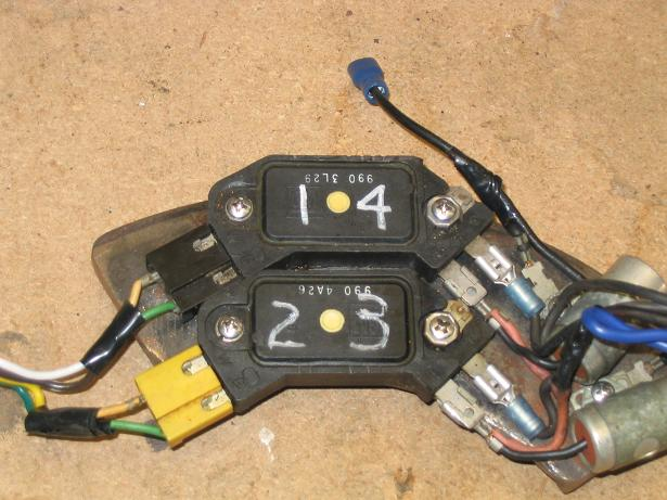 Build Your Own Tci  Black Box  Ignition Module From Gm Parts